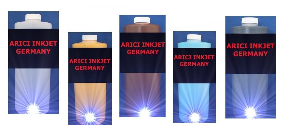 VIDEOJET V0001-683 RED COMPATIBLE, Ethanol, Red, food-grade ink 1 LITER